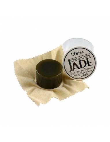 Colophane Jade contrebasse