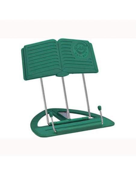 Pupitre de table Uni-Boy vert