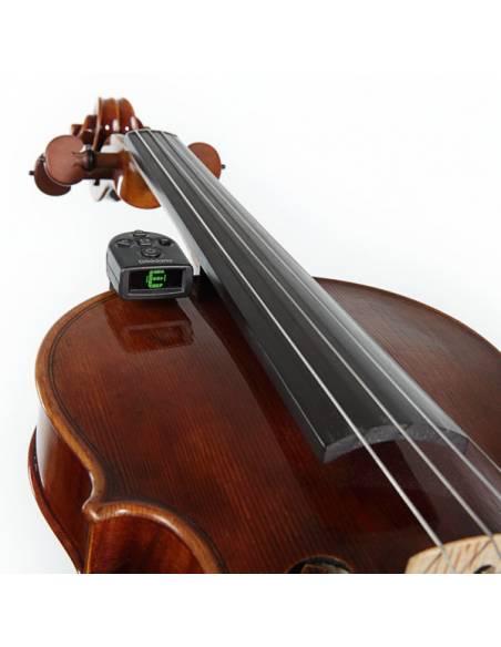 accordeur violon NS Micro Planet Wave