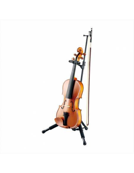 support violon et alto Hercules Travelite