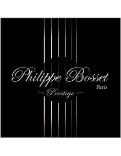 Philippe Bosset Classique Prestige cordes guitare