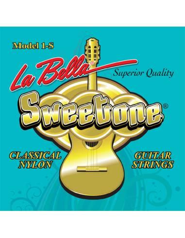 cordes guitare classique La Bella Sweetone