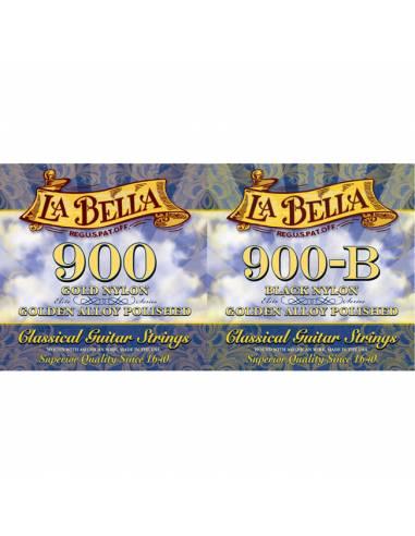 cordes La Bella 900 classic