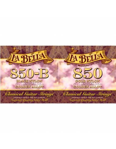 cordes La Bella 850 Classic