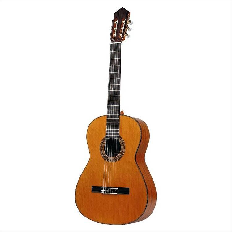 Guitare classique Estève 7SM