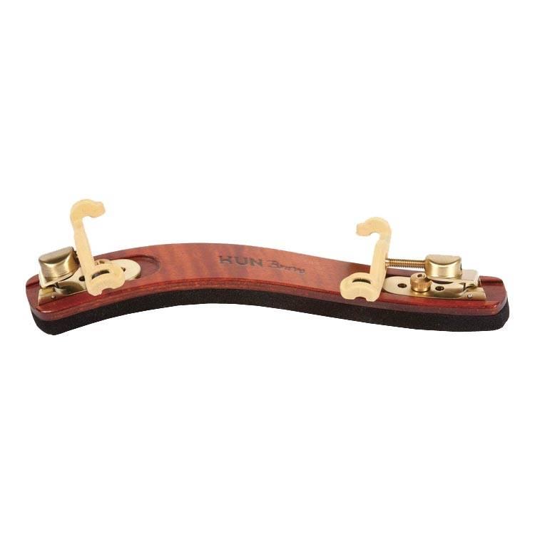 Coussin  pliant pour violon 4/4 et alto Kun Bravo
