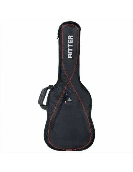 Housse guitare Ritter Performance 2 face avant