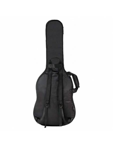 Housse guitare Ritter Performance 2 vue ouverte