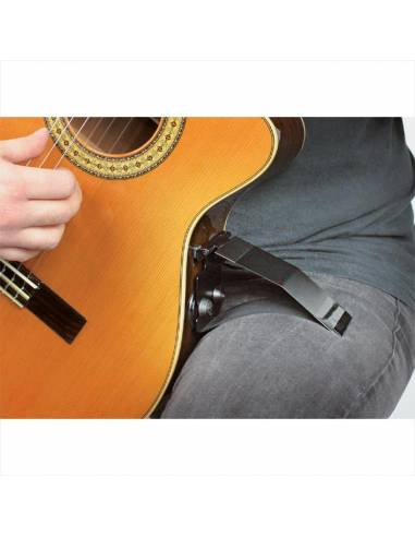 appui guitare gitano 3 ventouses