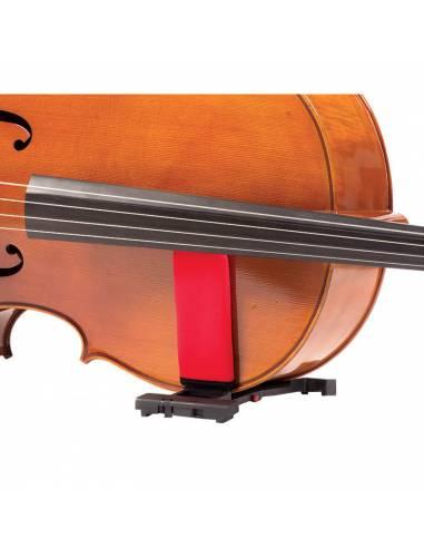 support violoncelle Cellogard