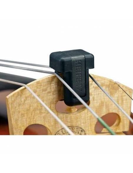 Sourdine violon et alto Heifetz