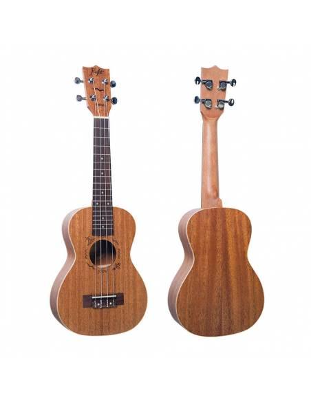 ukulele concert Flight DUC323