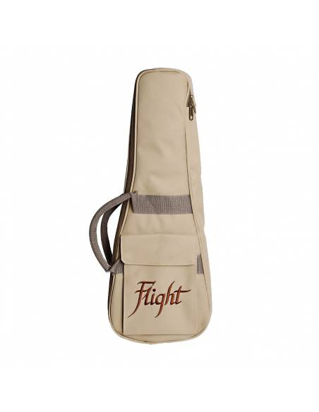housse ukulele concert Flight DUC323