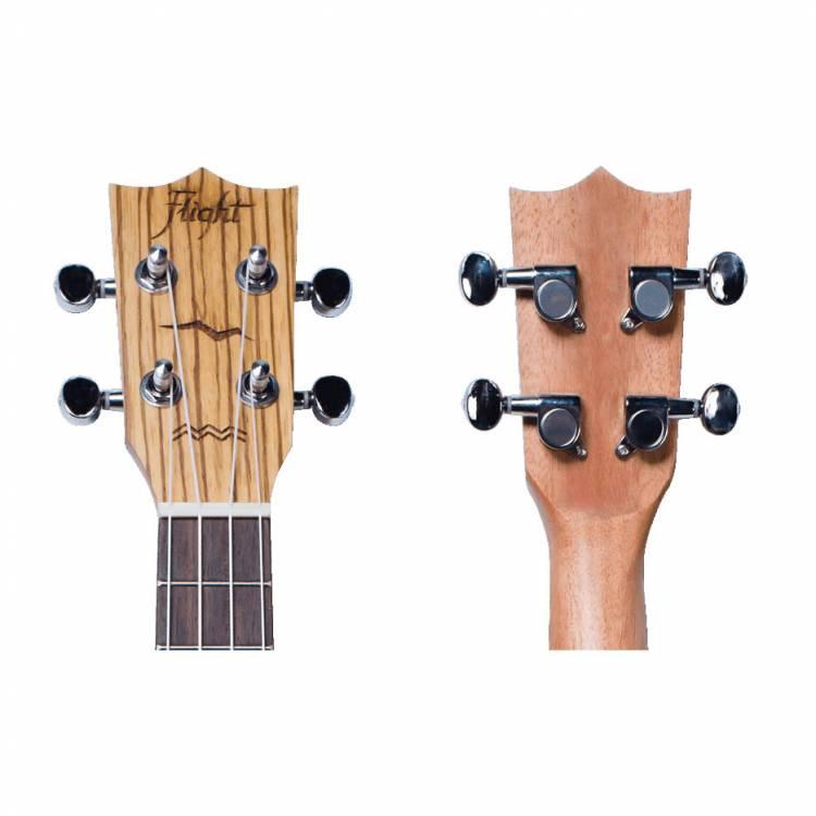 Mécaniques ukulele Concert Flight DUC325