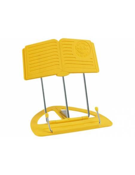 Pupitre de table Uni-Boy jaune