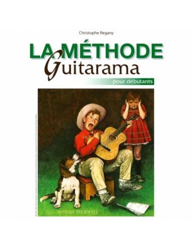 la méthode guitarama
