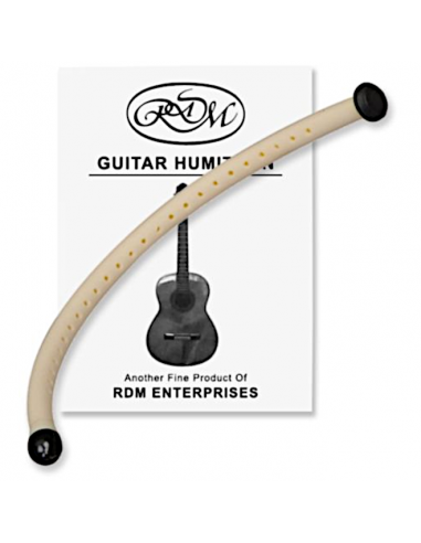 Humidificateur guitare