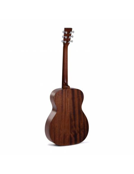 dos guitare sigma OMM-ST