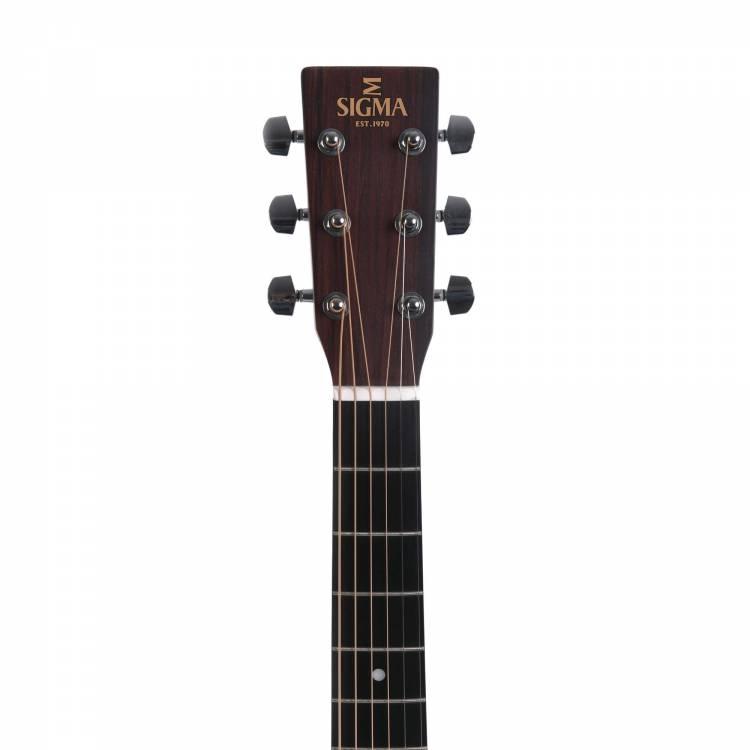 tête guitare sigma OMM-ST