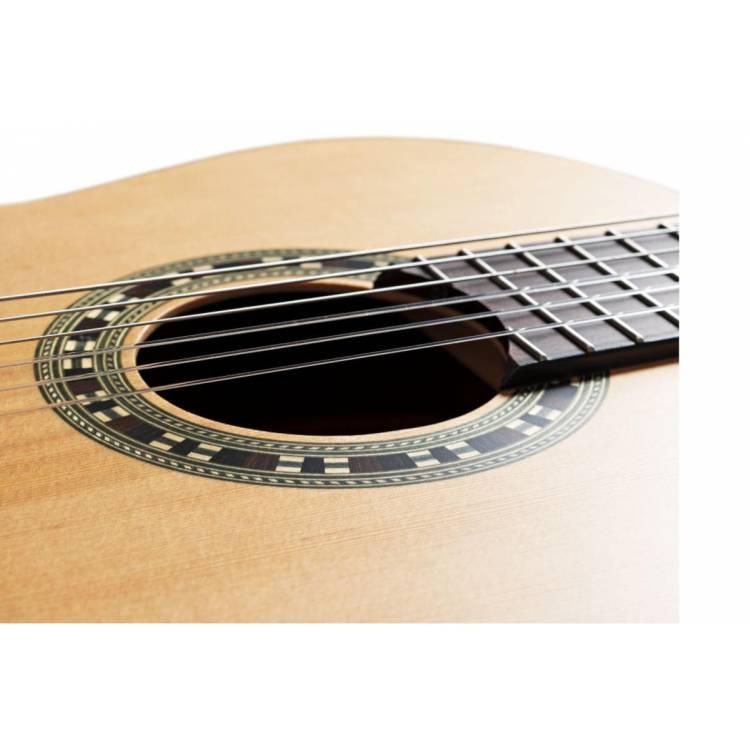 Guitare Classique Romero Granito 32 rosace