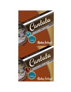 Cordes guitare Medina Artigas CANTATA