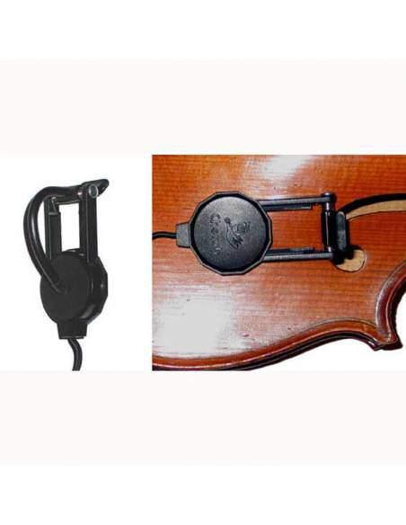 Micro violon Cherub