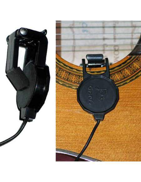 Micro guitare Cherub