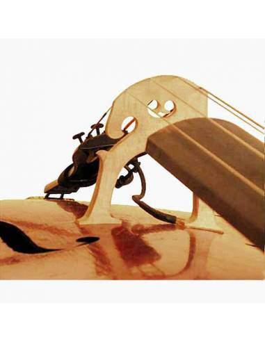 Capteur acoustique violoncelle The Realist