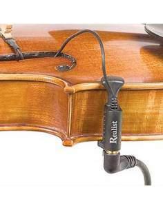 Capteur acoustique alto The Realist