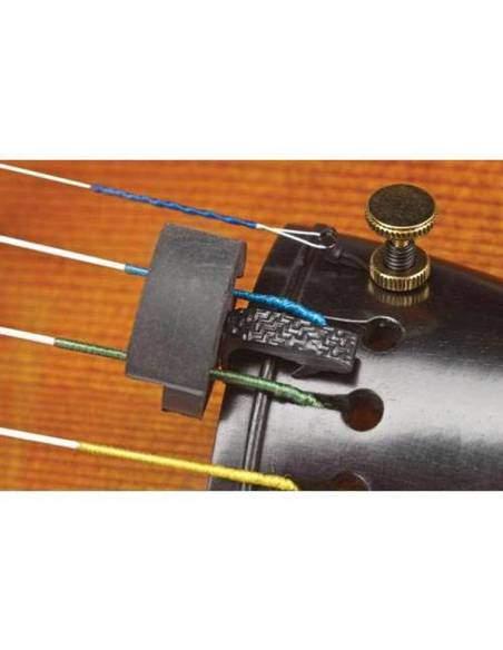 Sourdine magnétique Bech violon et alto