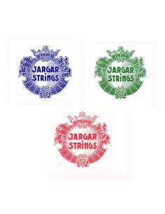 Jargar strings jeu violon