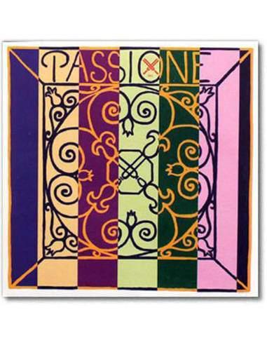 Pirastro Passione Solo violon