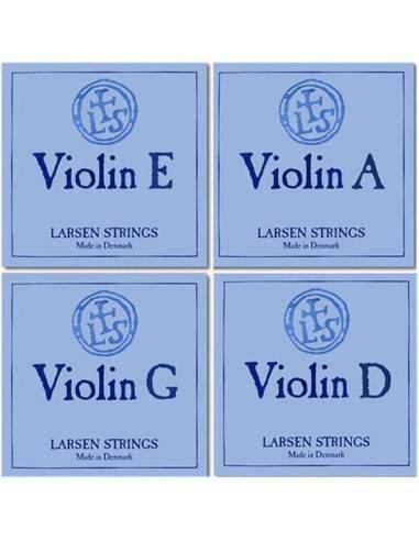 Larsen violon
