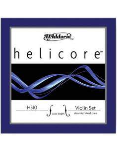 D'addario Helicore jeu violon 4/4