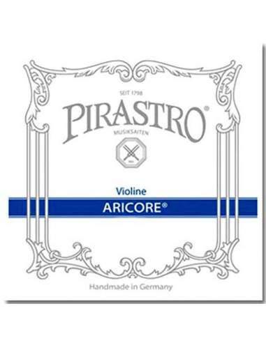 Pirastro Aricore jeu violon