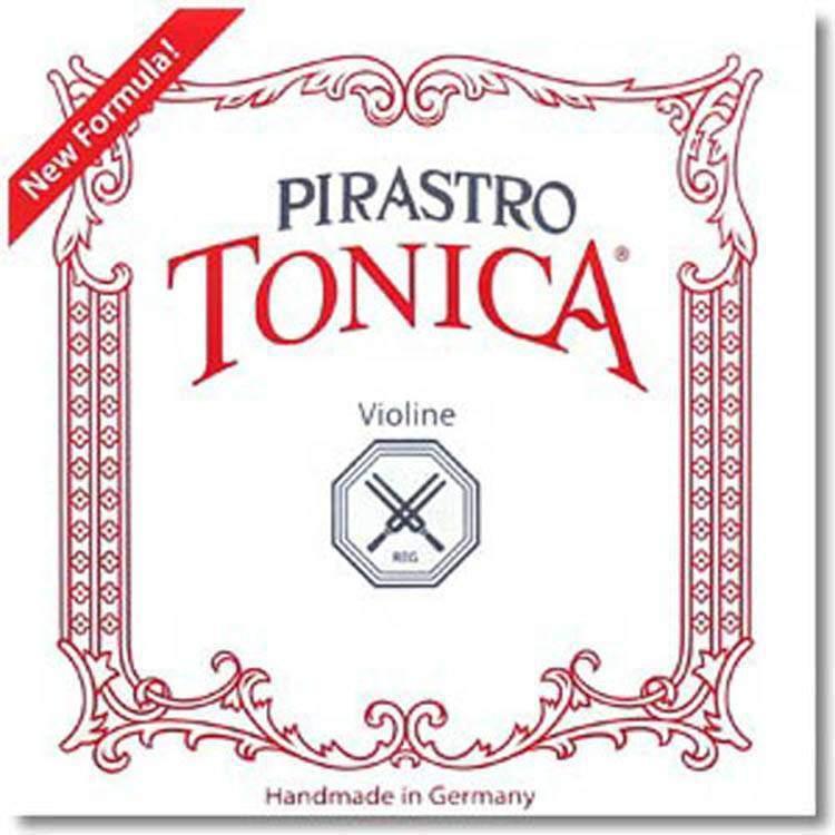 Pirastro Tonica jeu violon MI argent