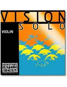 Thomastik Vision Solo jeu violon RE alu