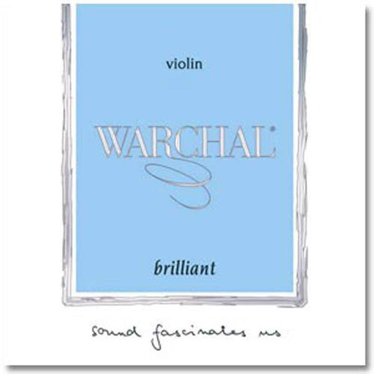 Warchal Brilliant jeu violon