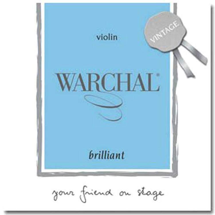 Warchal Brilliant Vintage jeu violon