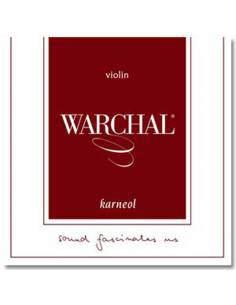 Warchal Karneol jeu violon