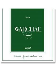 Warchal Nefrit jeu violon