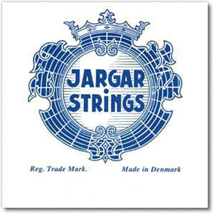 Jargar strings jeu alto Sol et Do argent