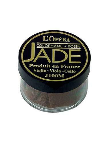 Colophane Jade l'opéra