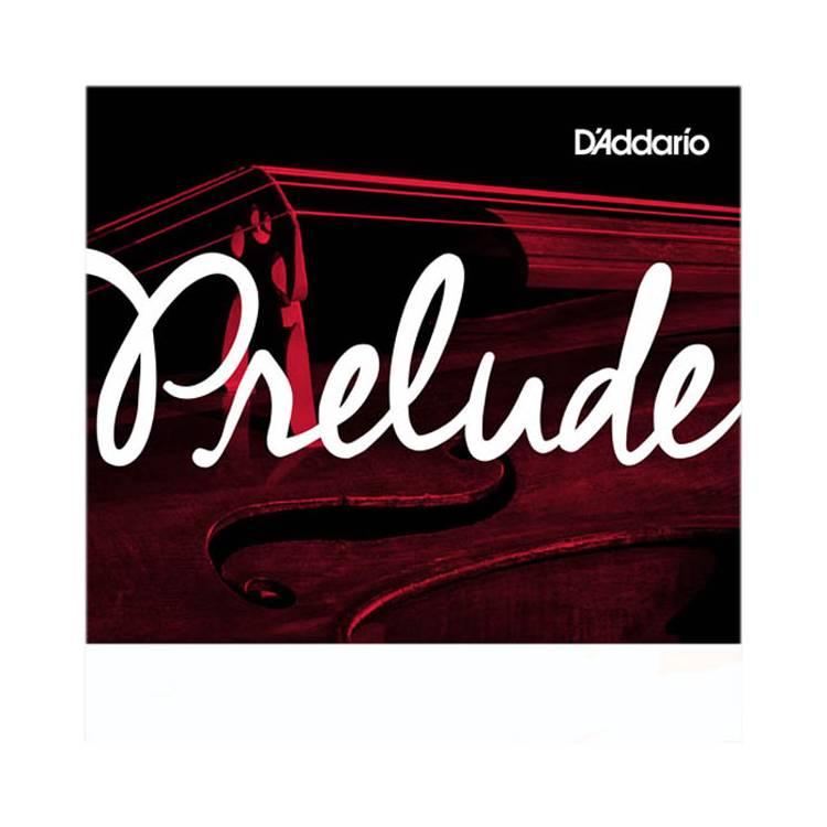 D'addario Prélude violon