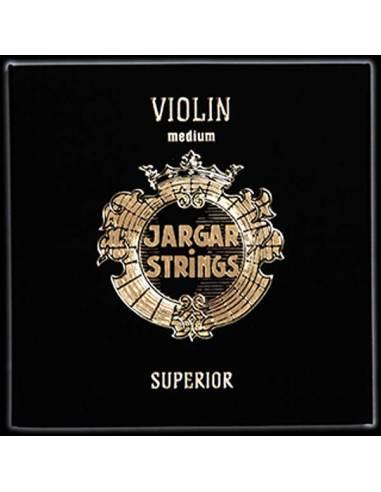 JARGAR Superior violon
