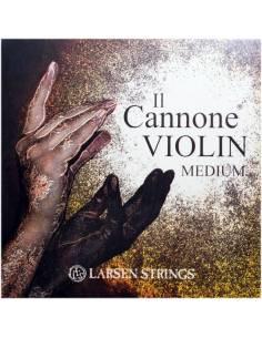 Larsen Il Cannone violon