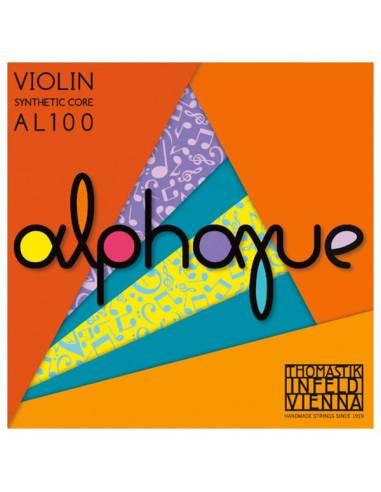Thomastik Alphayue violon