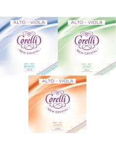 Corelli New Crystal alto
