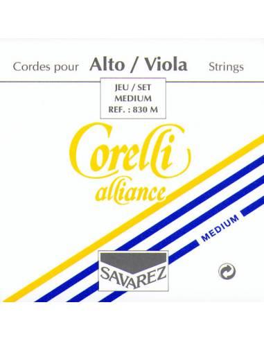 Corelli Alliance Alto