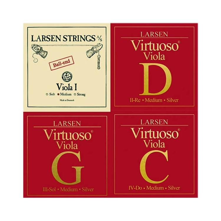 Larsen Virtuoso alto